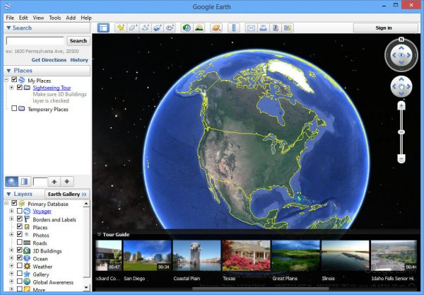 Google Earth Pro Crack Download