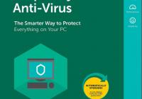 Kaspersky Antivirus Activation Code