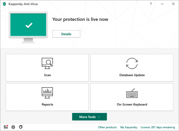 Kaspersky Antivirus Activation Code 2020