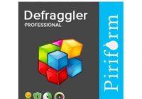 Defraggler Pro Crack