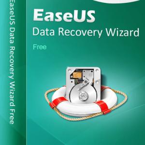 EaseUS Data Recovery Wizard 11.5.0