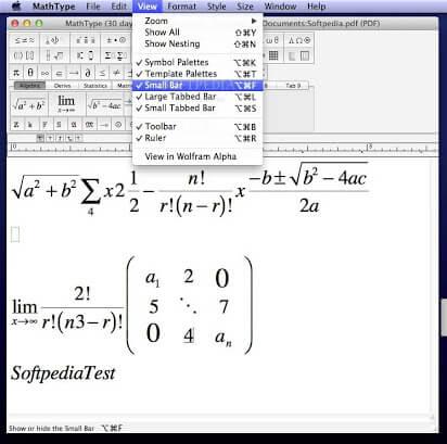 MathType Crack With License Key