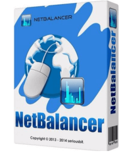 NetBalancer 9 Crack