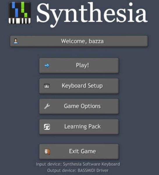 Synthesia Crack With License Key
