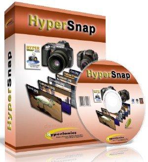 HyperSnap 8.16.01 Crack