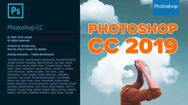 Adobe Photoshop CC Crack Registration Key