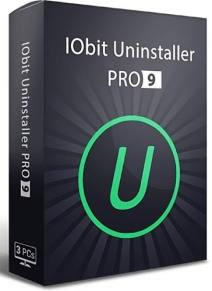 IOBIT Uninstaller Pro Crack Registration Key