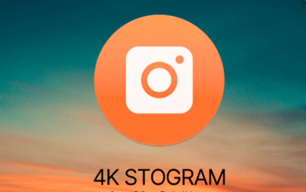 4K Stogram Crack Registration Key