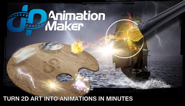 DP Animation Maker Crack Registration Key