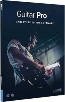 Guitar Pro Crack Registration Key