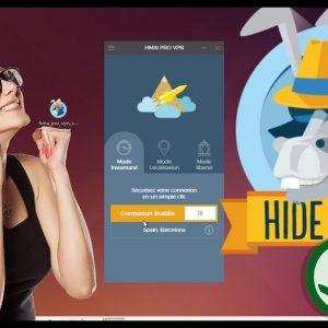 HMA Pro VPN Crack Registration Key
