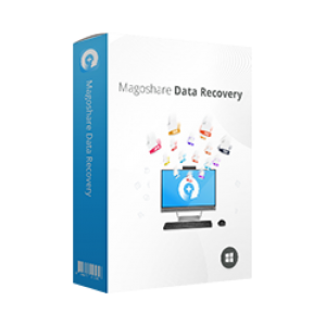 Magoshare Data Recovery Crack