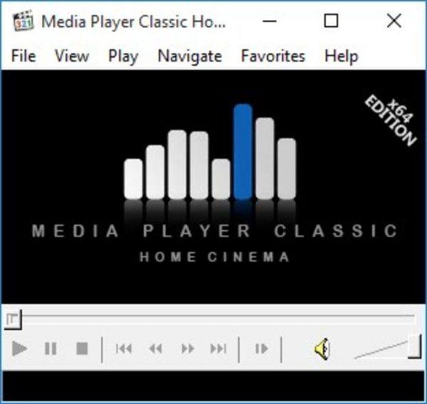Midia Player Classic Crack Registration Key