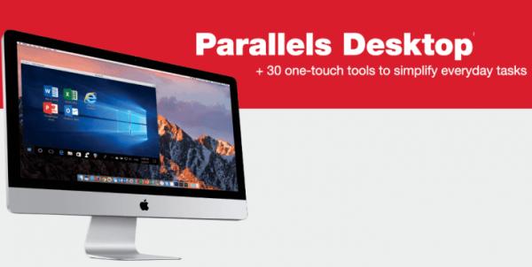 Parallels-Deskto Crack