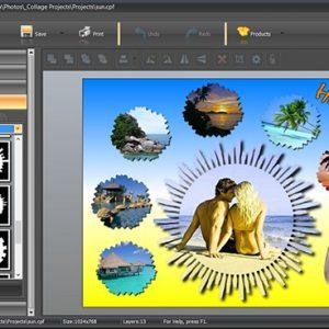 Pictures Collage Maker Pro Crack Registration Key