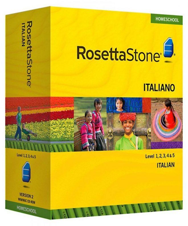 Rosetta Stone Torrent Crack