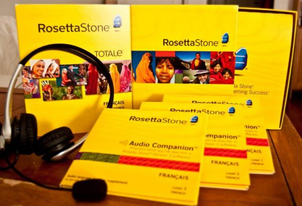 Rosetta Stone Torrent Crack Registration Key