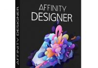 Serif Affinity Designer Crack Registration Key