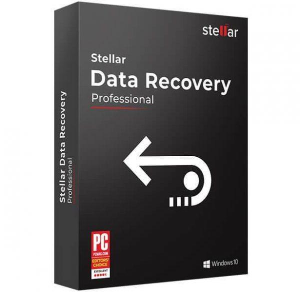 Stellar Phoenix Data Recovery Pro Crack