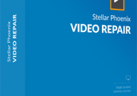 Stellar Repair For Video Crack