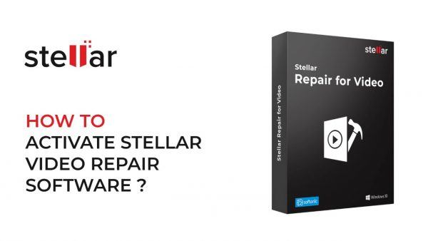 Stellar Repair For Video Crack Registration Key