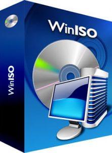 WinISO Crack