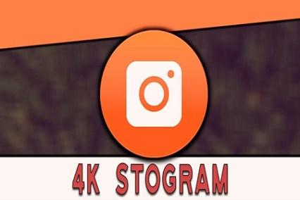 4K Stogram Professional Crack