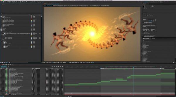 Adobe After Effects Crack Regiatration Key