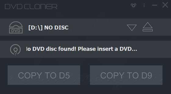 DVD-Cloner Crack Registration Key