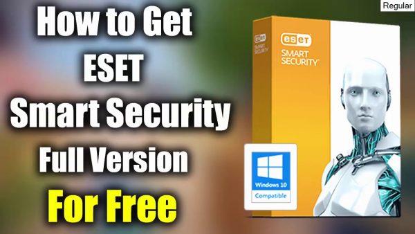 ESET Internat Security Crack