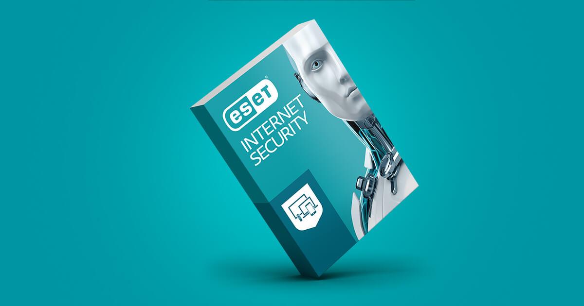 ESET Internat Security Registration Key
