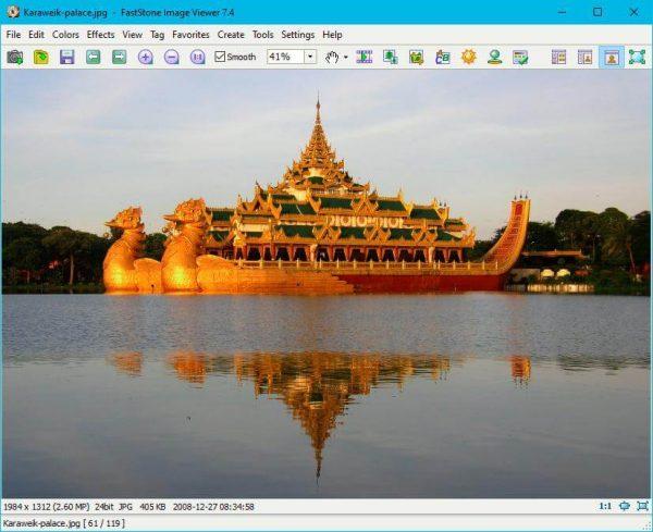 FastStone Image Viewer Crack Registration Key