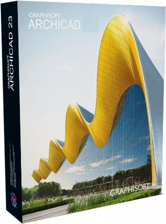 GRAPHISOFT ARCHICAD Crack