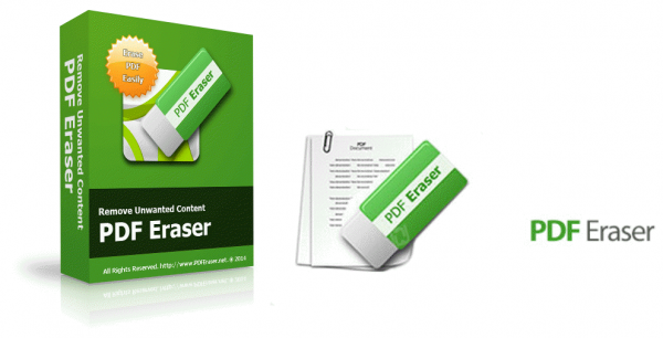 PDF Eraser Pro Crack Registration Key