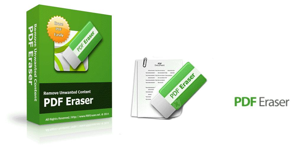 PDF Eraser Pro Crack Registration Key
