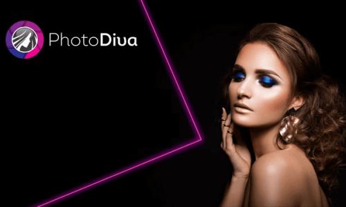 PhotoDiva Crack Registration Key