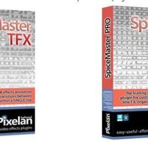 Pixelan SpiceMaster Pro Crack