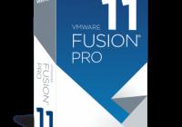 VMware Fusion Pro Crack Registration Key