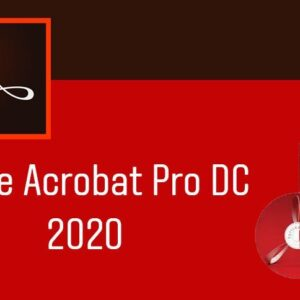 Adobe Acrobat Pro DC Crack Registration key