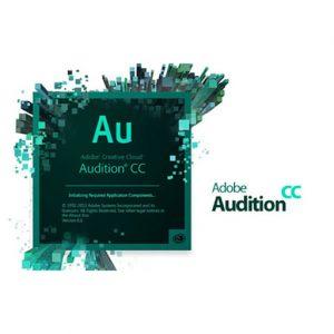 Adobe Audition CC Crack Registration Key