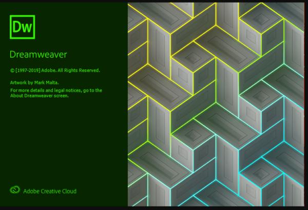 Adobe Dreamweaver CC Crack Registration Key
