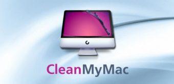 CleanMyMac X Crack Registration key