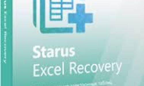 Starus Excel Recovery Crack