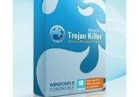 Trojan Killer Crack Registration Key