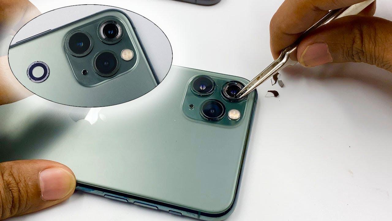 iphone 11 Pro Crack Registration Key