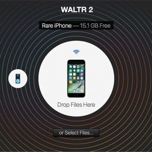 Softorino WALTR Crack Registration key