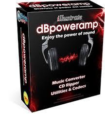 dBpoweramp Music Converter Crack Registration key