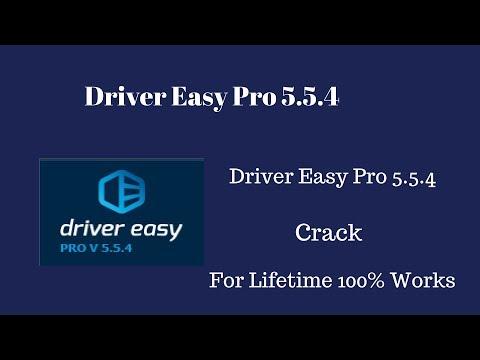 Driver Easy Pro Crack Registarition key