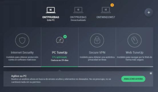 Large Software PC Tune-Up Pro Crack Registration Key