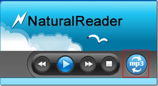 Natural Reader Pro Crack Registration Key